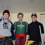 2a: Team Grundel