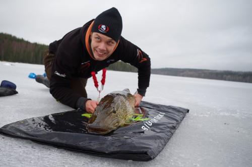 fiske 853