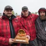 Segrare Team Sjönöd
